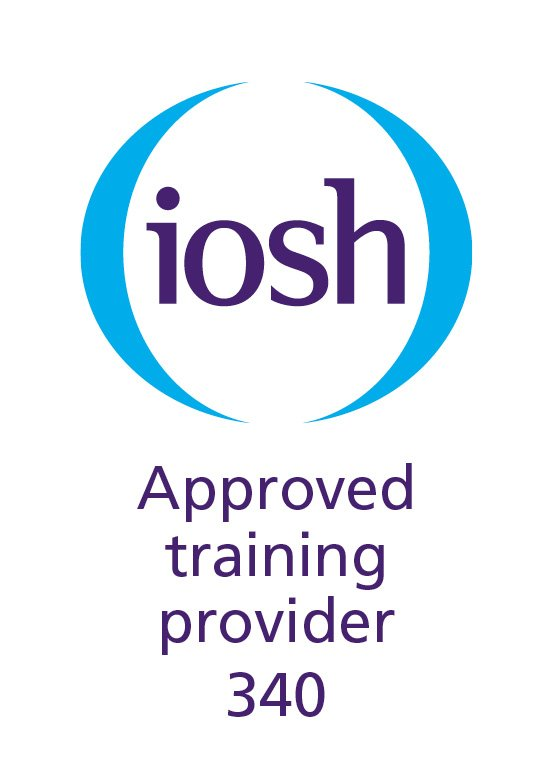 iosh training provider logo