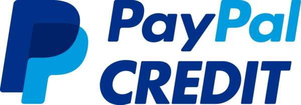 PayPal Credit payment option available.