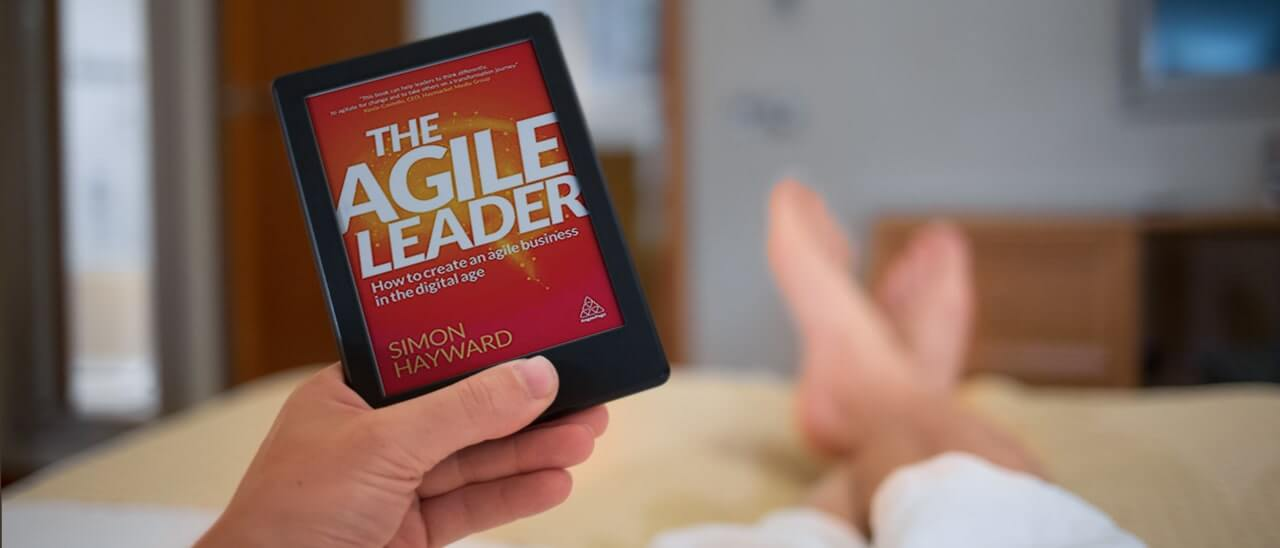 5 Books about Agile to Read in 2021 – Book #2