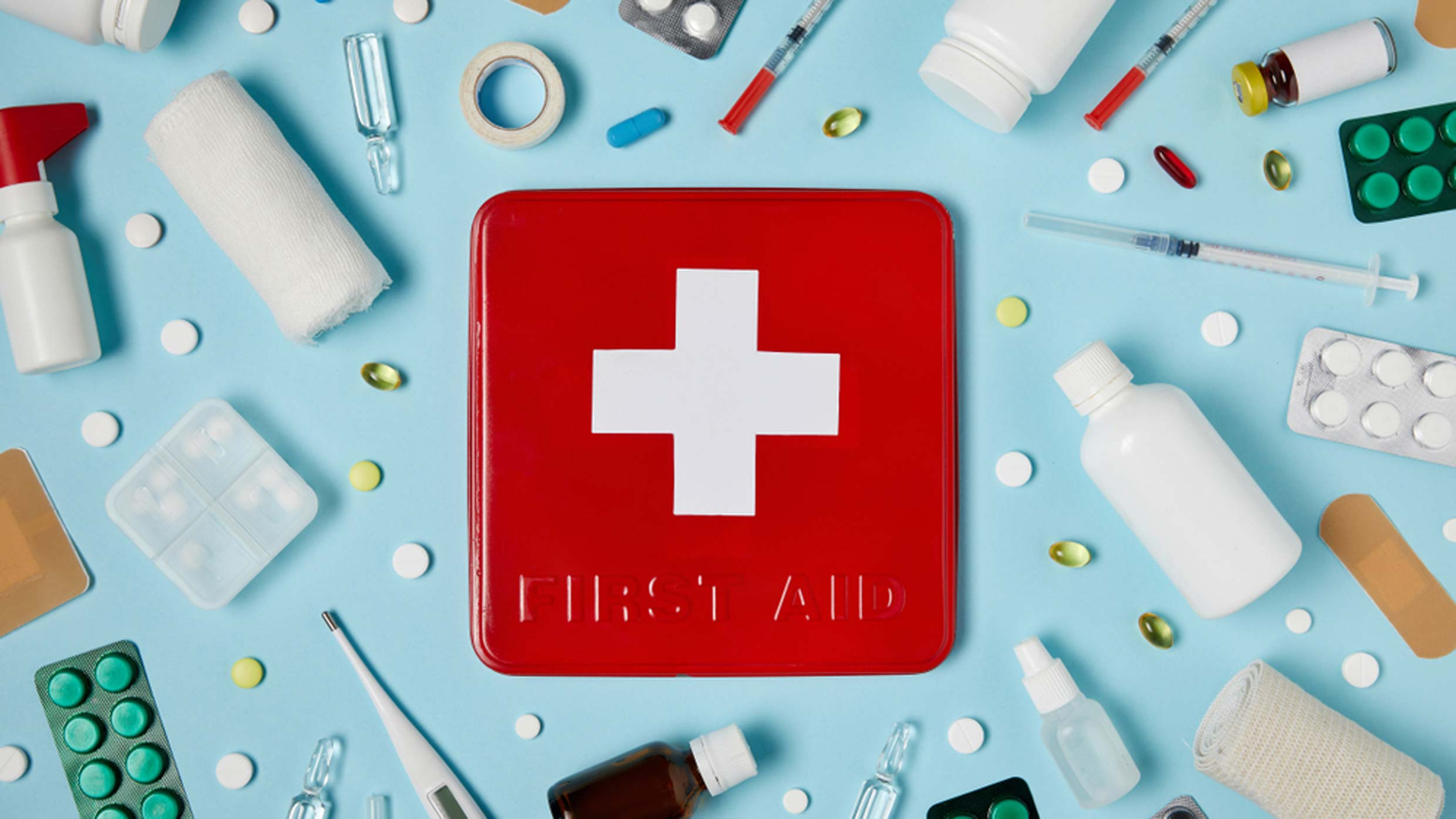 4 reasons First Aid courses for the workplace are vital