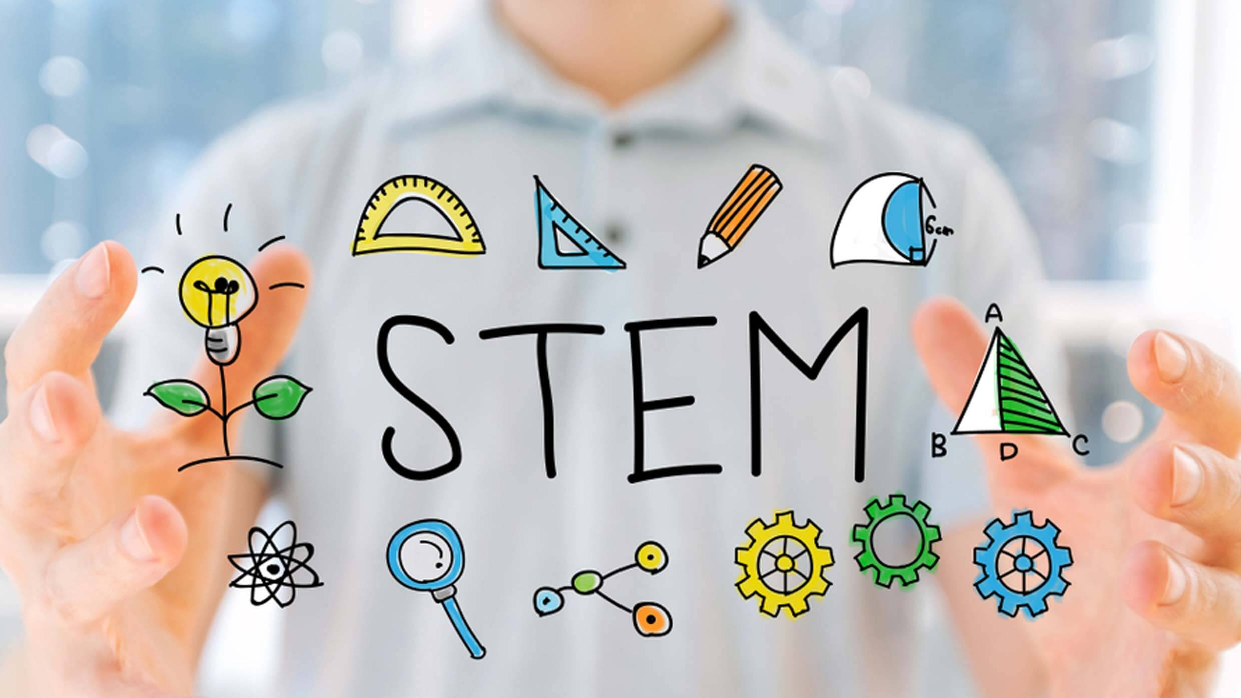 What did STEM ever do for me?